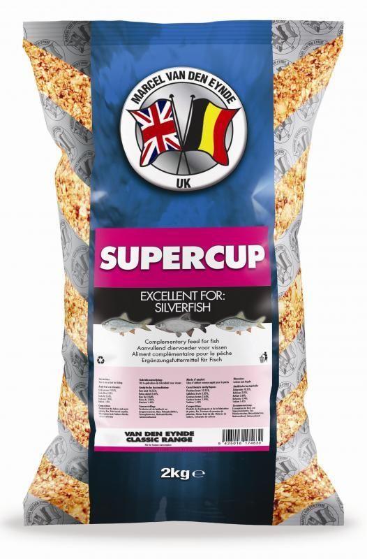 Van Den Eynde Supercup 2kg