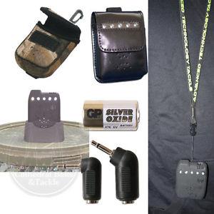 ATT Pouches, Accessories & Spares