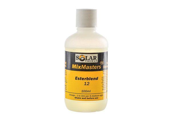 Solar Mixmaster Liquid Flavour Esterblend 12 100ml