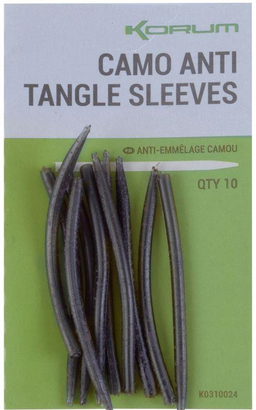 Korum Anti Tangle Sleeves