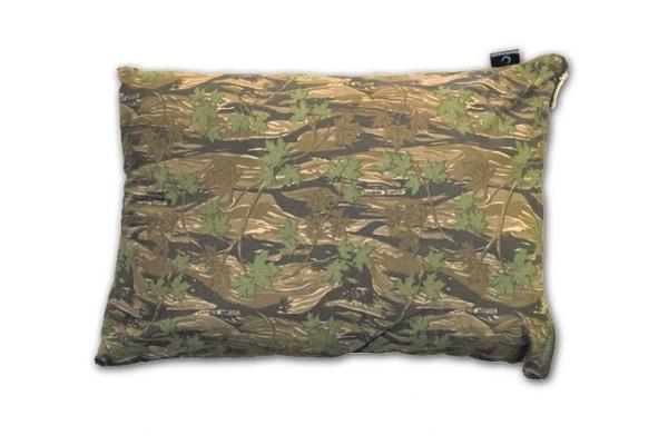 Gardner Camo Pillow
