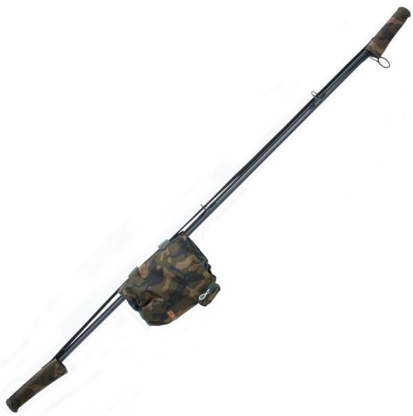 Fox Camolite Rod & Sleeve Protector