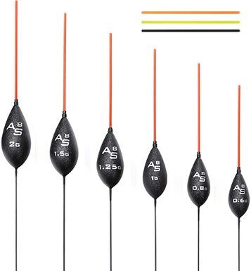 Drennan AS8 Pole Floats