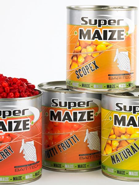 Bait Tech Super Maize