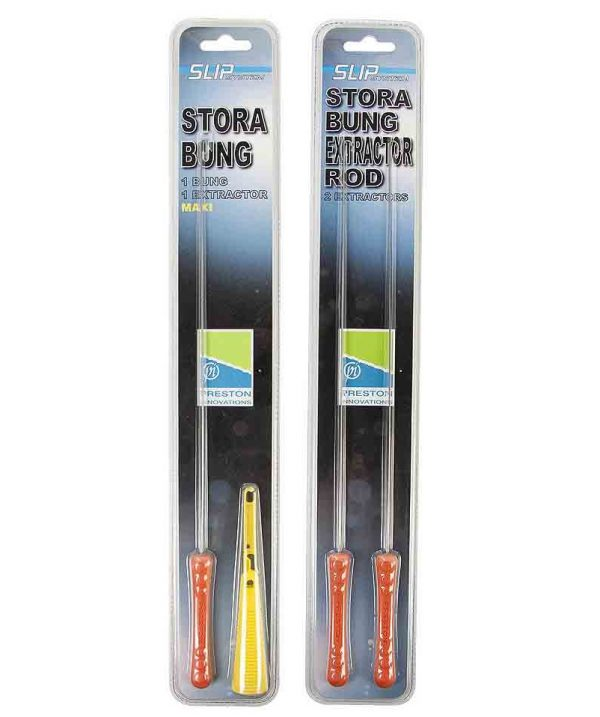 Preston Innovations Stora Bungs & Extracator