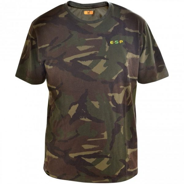 ESP Camo T Shirts