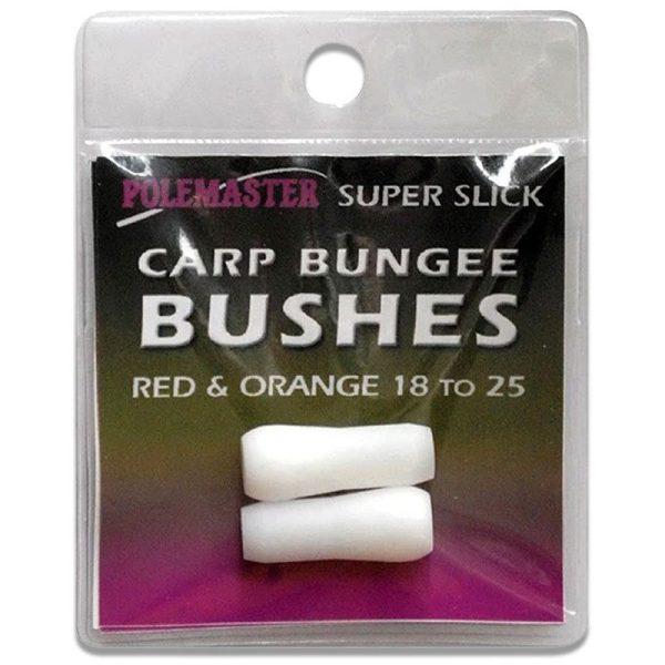 Drennan Super Slick Carp Bungee Bushes