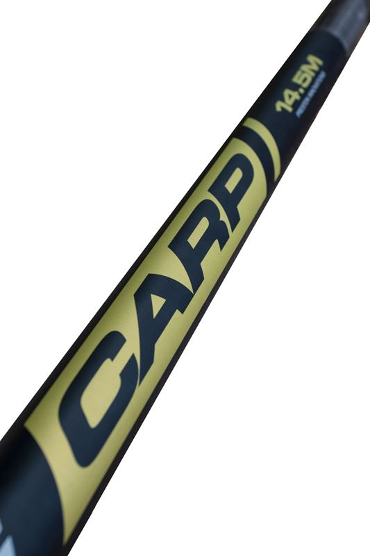 Preston Innovations Pro Type Carp 14.5m Pole