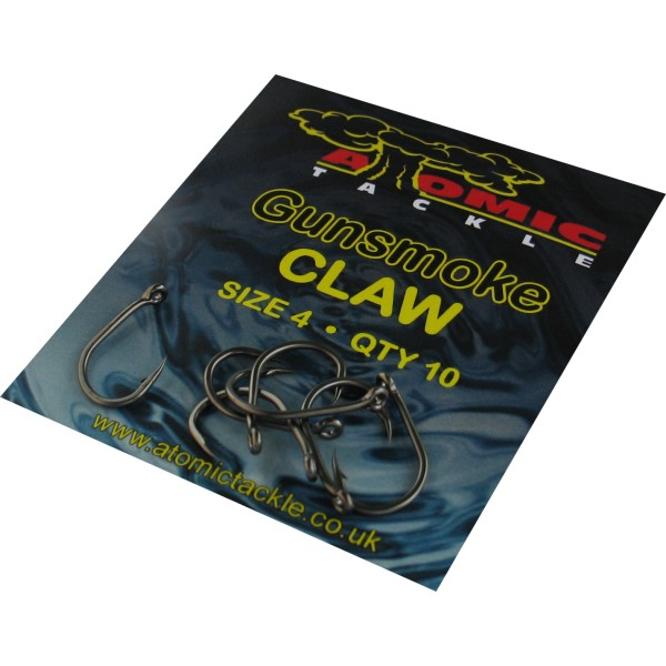 Atomic Gunsmoke Claw Hooks