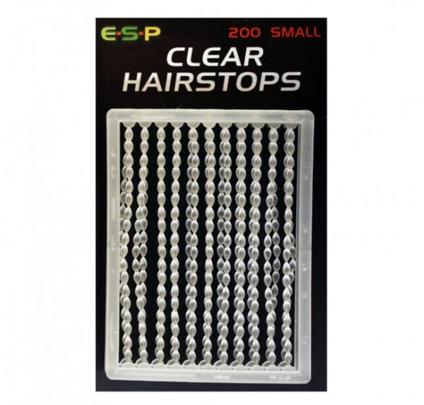 ESP Clear Hairstops