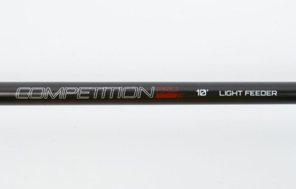 Preston Innovations 10' Light Feeder