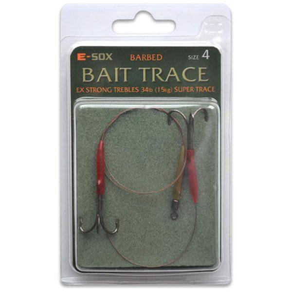 Drennan E-Sox Bait Trace