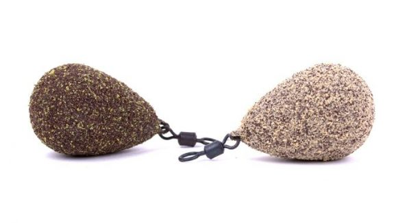 Nash Dumpy Pear Leads