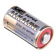 Gardner Alkaline Batteries