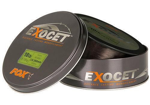 Fox Exocet Mono