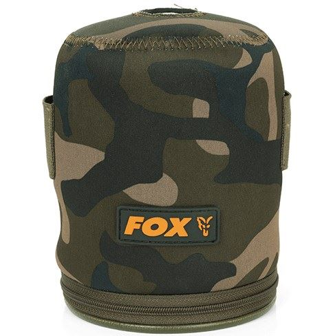 Fox Camo Gas Cannister Case