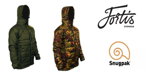 Fortis Snugpak FJ6 Jacket