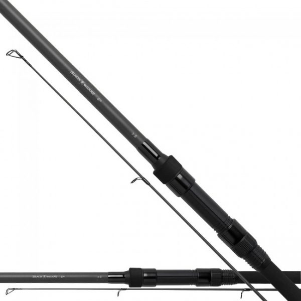 Daiwa Black Widow G50 Carp Rods
