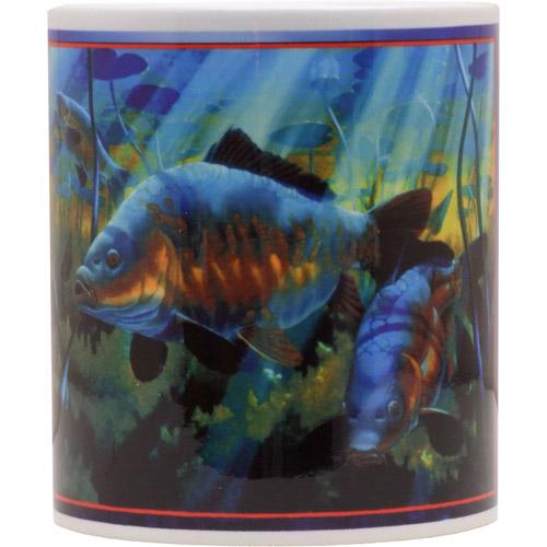 Gardner Tackle 'Searching' Ceramic Mug
