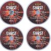 ESP Ghost Fluorocarbon Hooklink