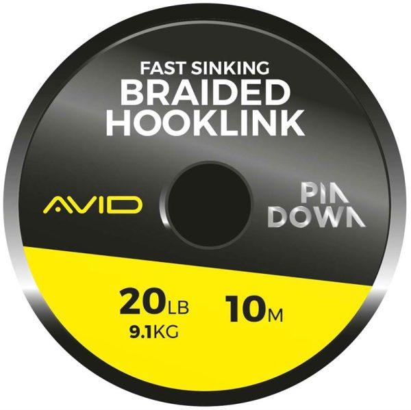 Avid Carp Pindown Hooklink 20LB