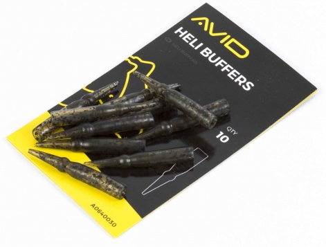Avid Carp Outline Heli Buffers