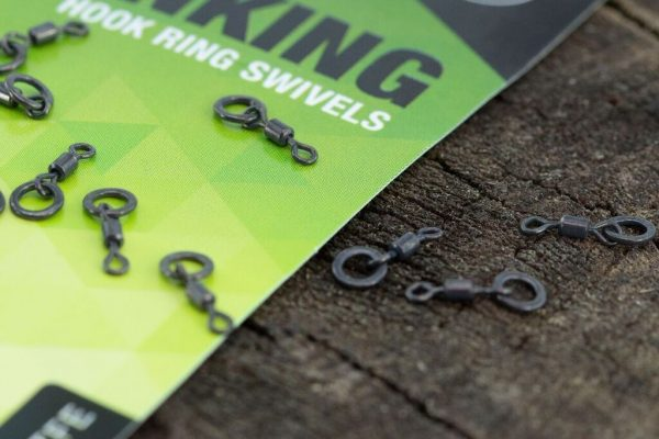 Thinking Anglers Hook Ring Swivels