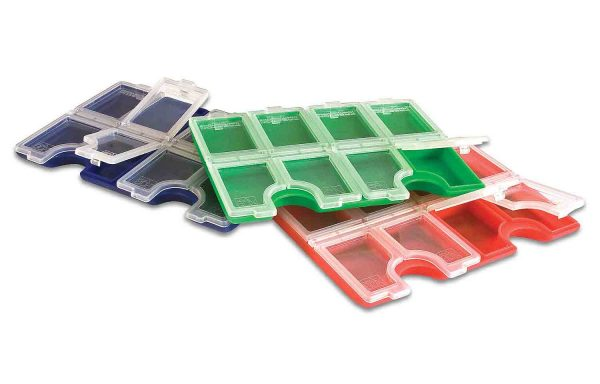 Preston Innovations 8 Compartment Magnetic Hook Boxes
