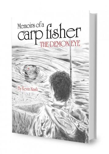 Kevin Nash - Memoirs of The Demon Eye