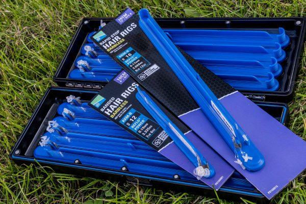 Preston Innovations KKM-B Hair Rigs