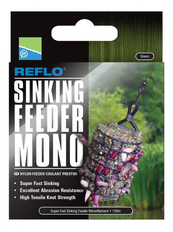 Preston Innovations Reflow Sinking Feeder Mono