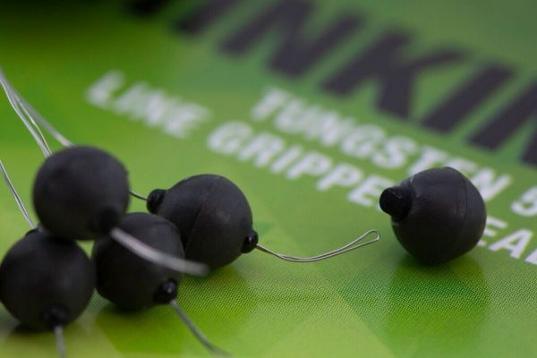 Thinking Anglers 5mm Tungsten Line Gripper Beads