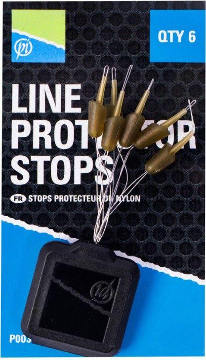 Preston Innovations Line Protector Stops