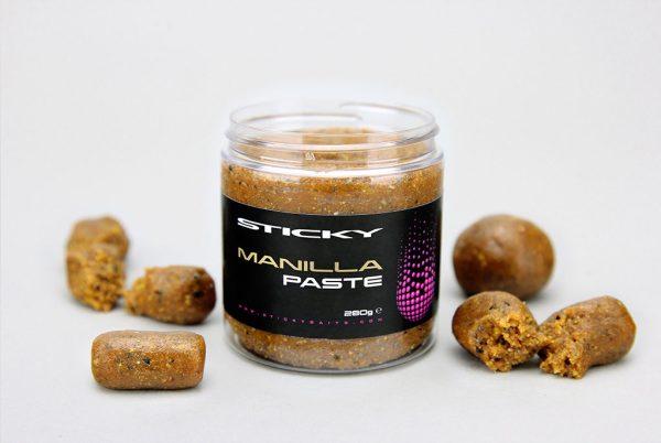 Sticky Baits Manilla Paste