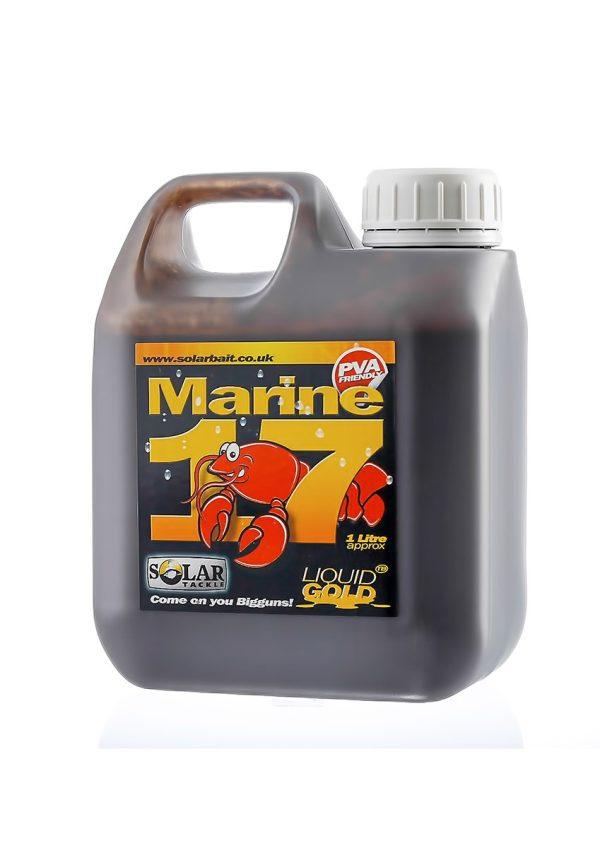 Solar Marine 17 Liquid Gold