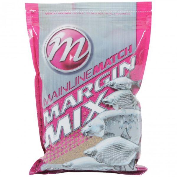 Mainline Match Margin Mix (Coarse)