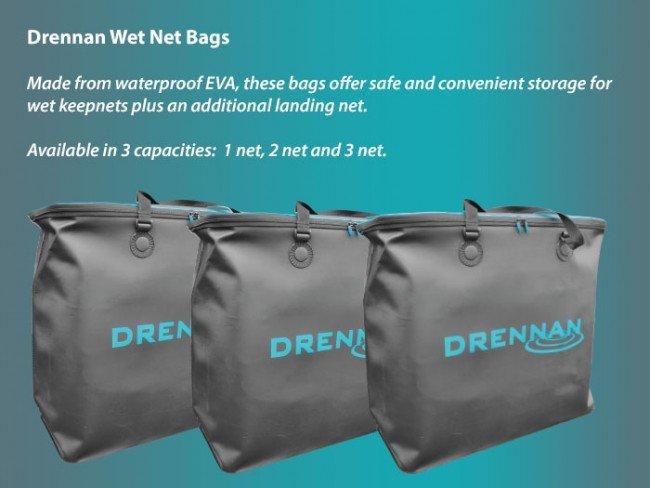 Drennan Wet Net EVA Keepnet Bag