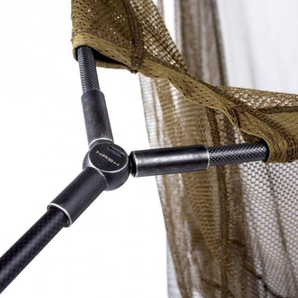 Nash Pursuit Strongbow Landing Net