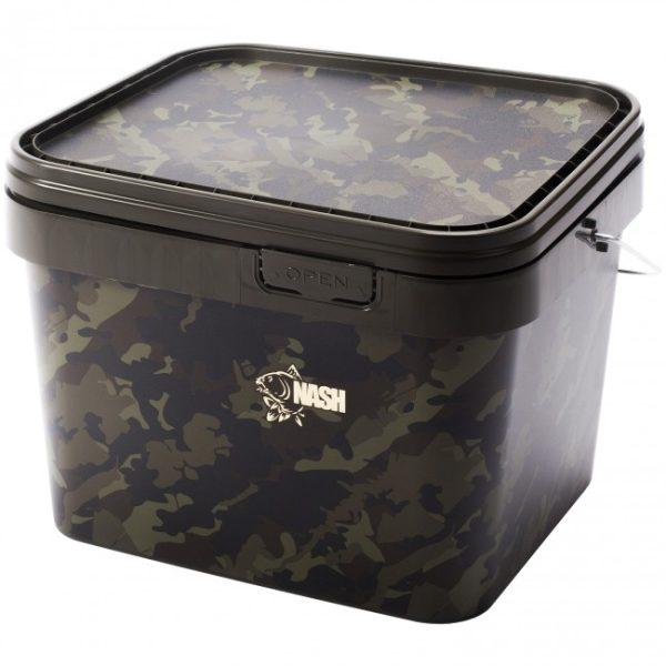 Nash Tackle Rectangular Bucket