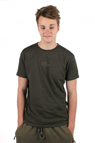 Nash Tackle Jigsaw Logo T-Shirt ***50% Off***