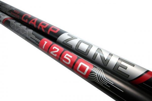 Drennan 12.5 Red Range Carp Zone