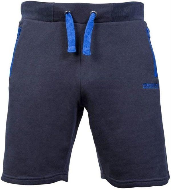 Preston Innovatons Navy Jogger Shorts