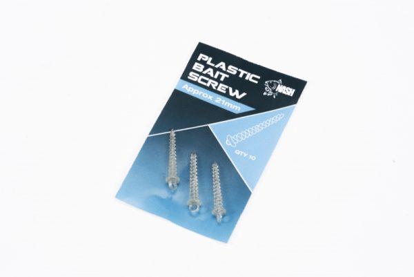 Nash Plastic Bait Screw