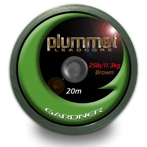 Gardner Plummet Leadcores