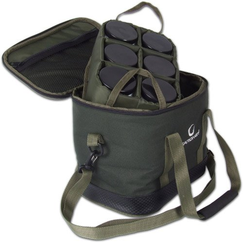 Gardner Pop Up Bait Bag - Spare Pots (350ml)