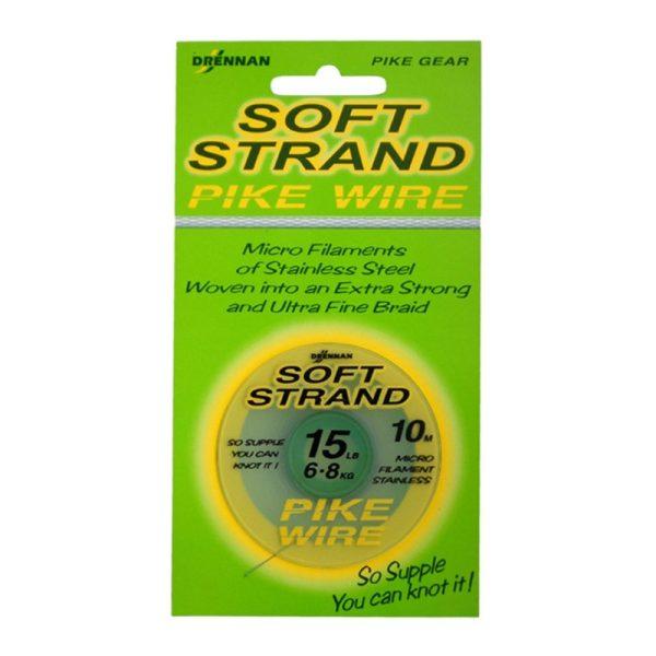 Drennan Soft Strand Pike Wire