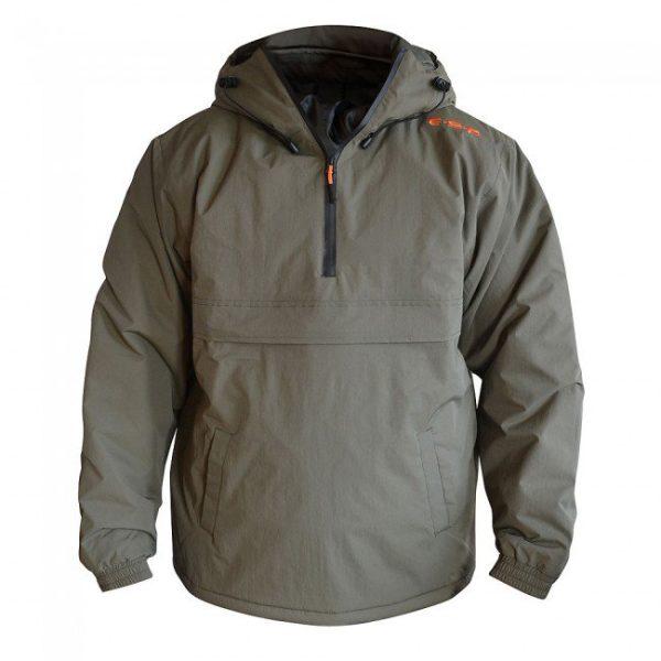 ESP Stash Quilted Jacket