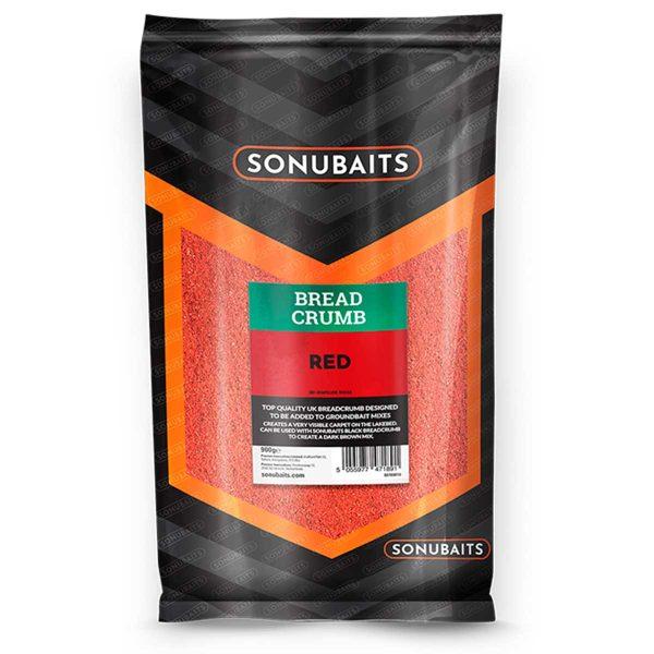 Sonubaits Red Bread Crumb