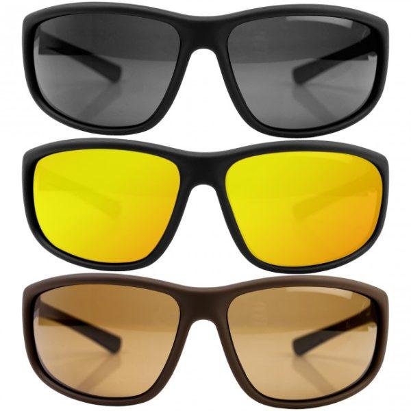 RidgeMonkey Pola-Flex Sunglasses