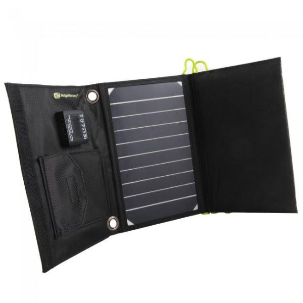 RidgeMonkey Vault Solar Panel